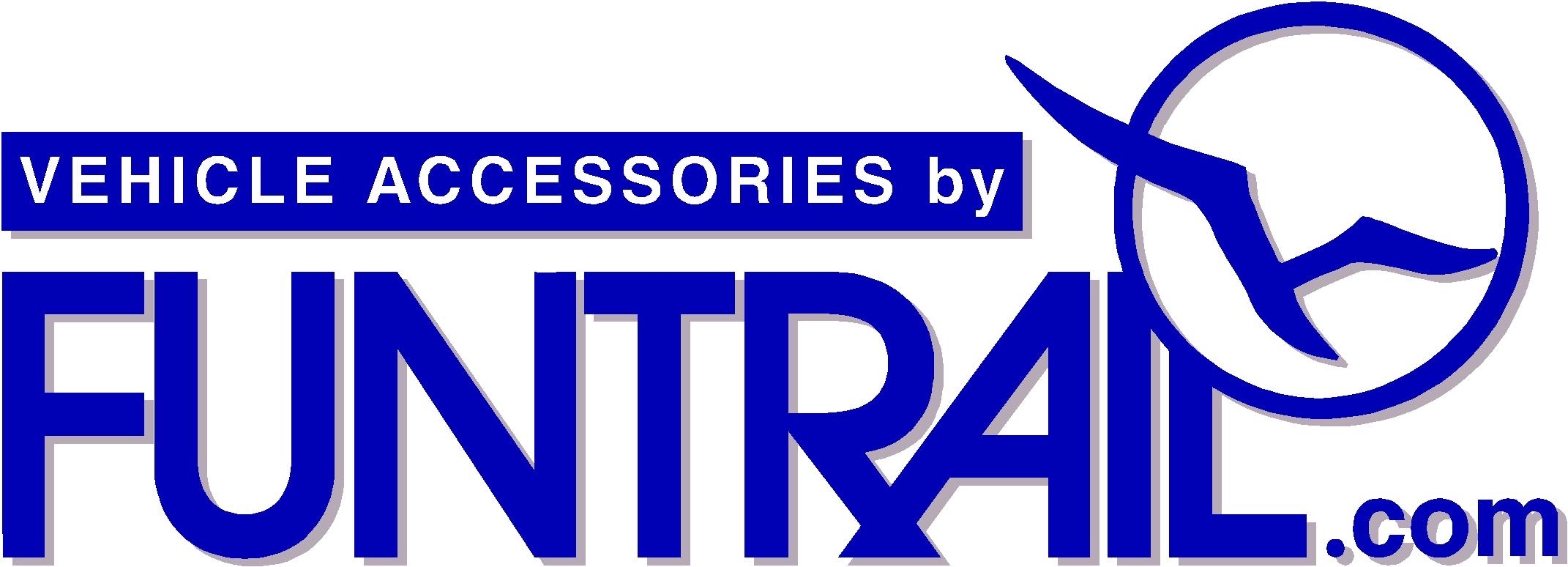 Funtrail logo w-shadow