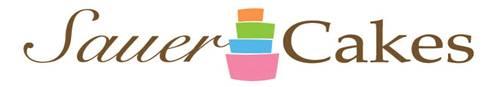 Sauer Cakes Logo from Molly