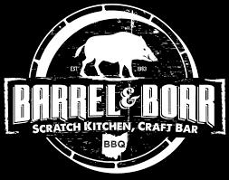 Barrel&Boar