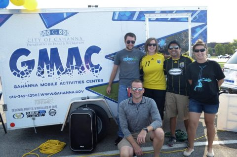 G-Town Get Down: GMAC Summer Tour<br>Vote from May 1st to 31st!