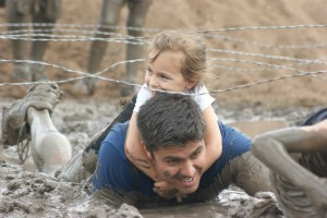 Muddy Miler<br>August 19